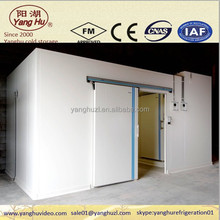 movable container cold room price