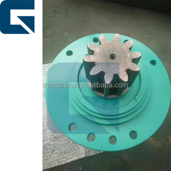 SK75-8 Swing Motor Gearbox, Swing reduction gearbox for SK75-8 Excavator