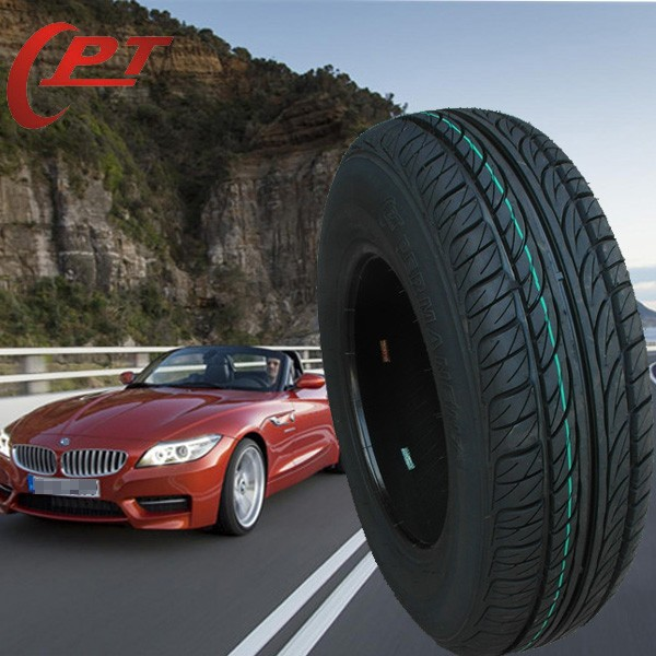 Passenger Car Tire 175/70/13 185/70/13 185/65/14 185/70/14 195/70/14 195/65/15 205/65/15 for the Middle East Market