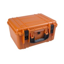 Samll size waterproof plastic medical equipment case