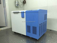-150 cryo freezer , ultra low temperature freezer , small batch freezer