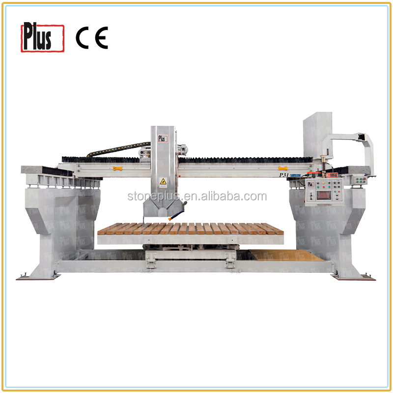 P31 factory price stone cutting machine table saw tile saw