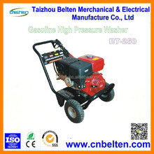 3600PSI Cold Water Petrol Gasoline China Engine High Pressure Sweeper Washer