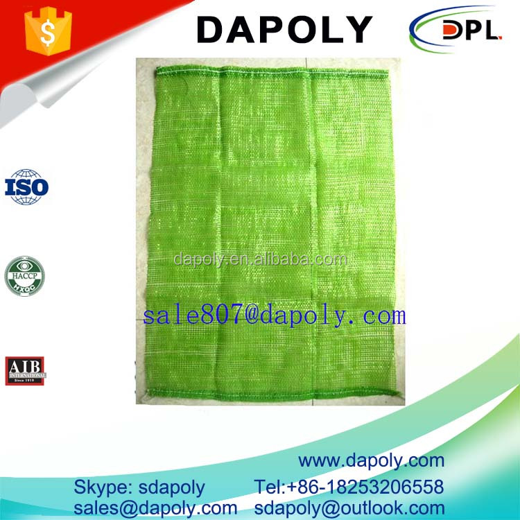 shandong qingdao good factory vegetable onion potato fruite packaging fresh vegetables packaging plastic bag
