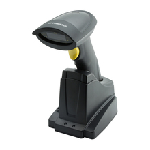 Industrial and factory inventory system hand held laser 1d 2.4G wireless tablet barcode scanner