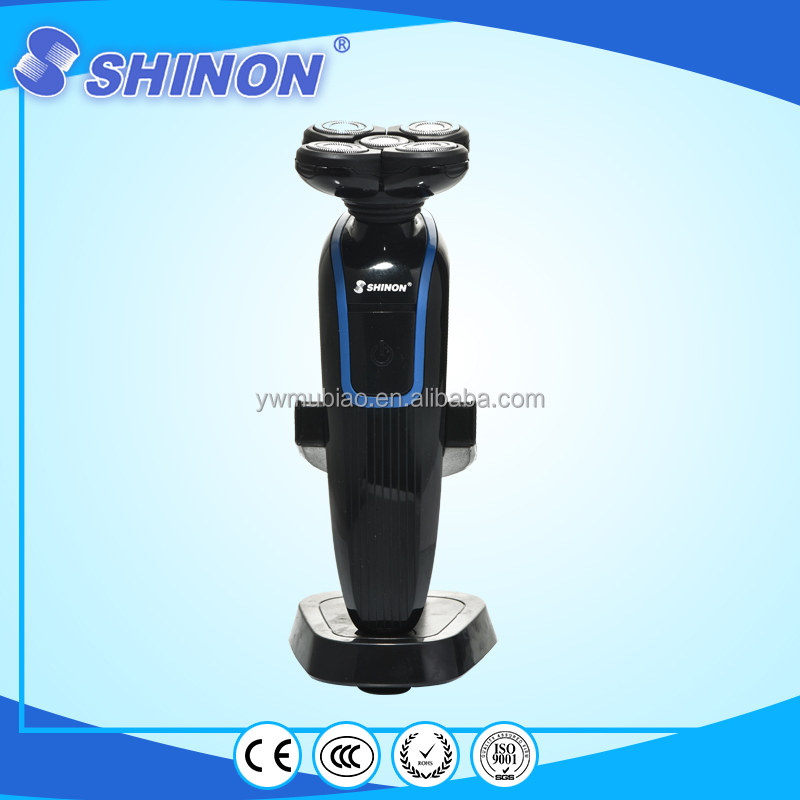 Washable 5D shaving machine for men beard shaver