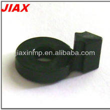High precision cnc plastic small products