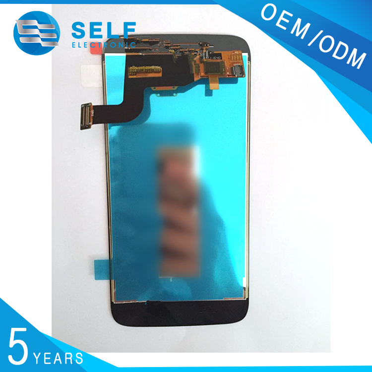 New arrival lcd screen display for Motorola for Moto G4 play XT1600 screen replacement