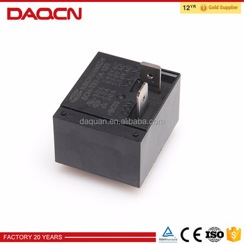 DAQCN best quality protective pcb relay