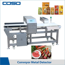 Hot sale gold metal detector machine for food