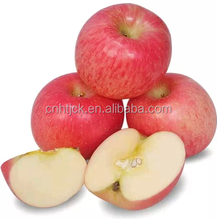 New Fresh Fruits Red Fuji Apples Organic Apple Import From China