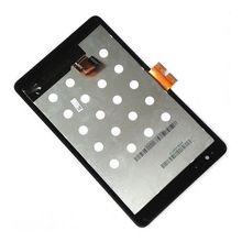 for dell venue 7 lcd screen,replacement screen for android tablet