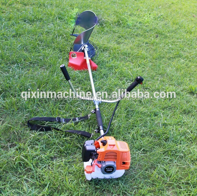 China cheap price Mini small hand-held paddy wheat cutter/ mini rice combine harvester for sale