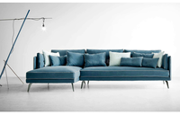 Small Family Furniture Living Room Sofas #S133