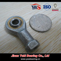 Rod end bearing clevis rod ends
