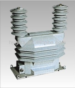 35kV Outdoor Epoxy Resin Dry Type Voltage Transformer