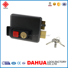 Rust proof and durable electric external door lock