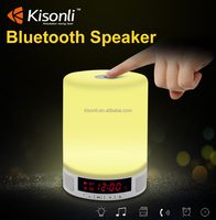 Super Bass white Bluetooth Wireless Speaker Portable Mini Bluetooth Speaker For Mp3 / Iphone / Ipad / Samsung