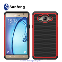 Universal Smart Phone Cover and case for Samsung Galaxy on7 g600 mobile phone bags and cases