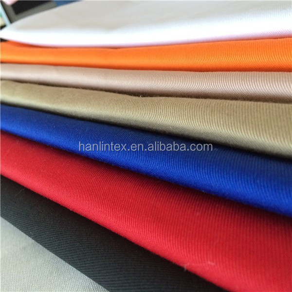 Uniform Fabric 65/35 21x21 108x58 3/1 58""