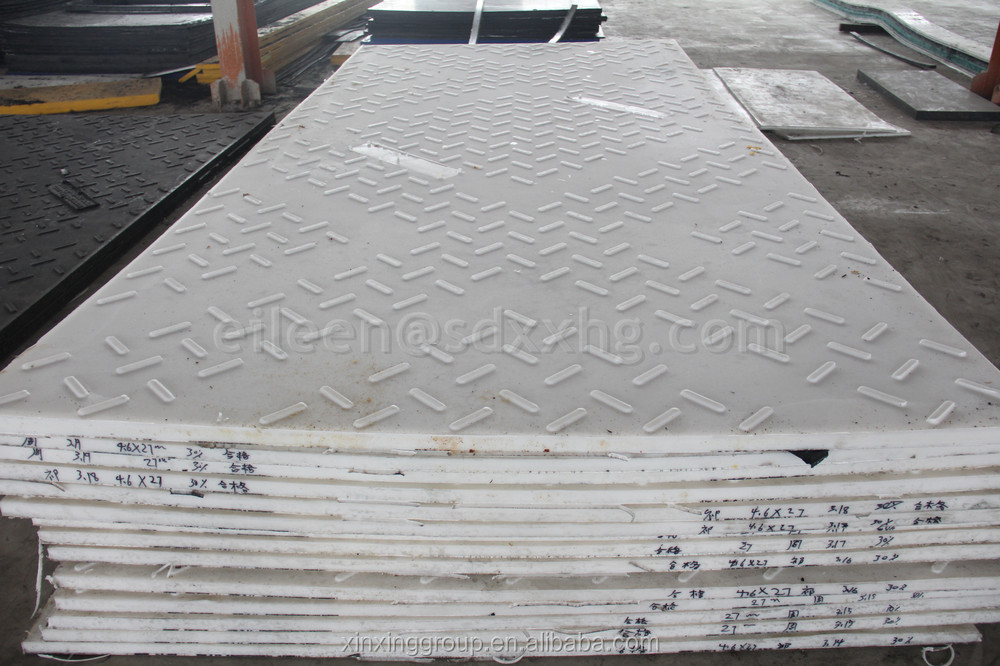Plastic Paving Slabs And Plastic Paving Mat Or Anti Slip
