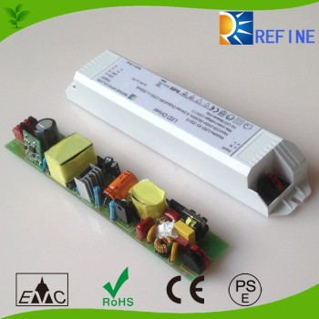 12v 10w 25w 30w 60w dimmable led driver