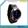 2016 new model bluetooth wrist watches in alibaba china