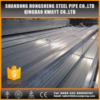 low carbon gi Square/Rectangular Steel Pipe/Tube/pipes