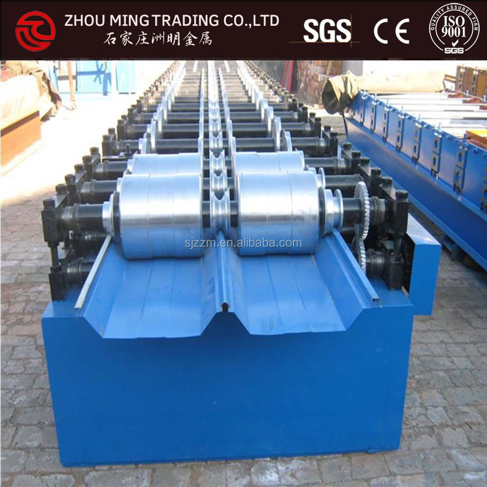 roll forming machine for fastening gypsum