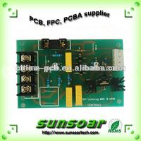 Machine PCB Assembly Board, Assembly Board