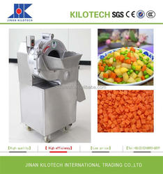CE and ISO approved widely used in restaurants vegetable dicer for sale