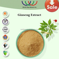 free sample ! herbal extraction natural raw material tonic for men sex total ginsenosides 80% China ginseng extract powder