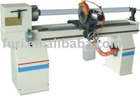 FR-706 manual adhesive tape slitting machine/low price tape roll cutter machine