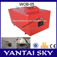 2015 WOB-05 new hot products waste oil boiler/hot water boiler/second hand oil boilers