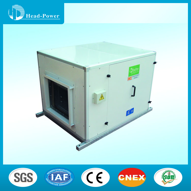 Industrial Air Conditioners ventilation unit exhaust conditioning terminal equipment