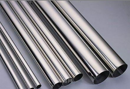 SUS316 cold rolled seamless stainless steel pipe