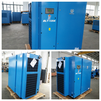 120HP Atlas copco Bolaite air compressor