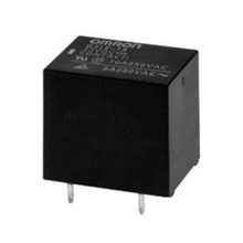 Power Relay 12VDC 16A SPDT 29mm <strong>12</strong>.7mm 15.7mm Through Hole G5LE-1A4 12VDC