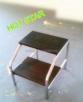 deluxe high-quality anti-skidding spa step/foot step/step stool for sale RJ-8316