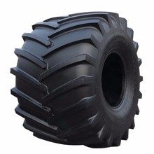 China Flotation tires 66X43.00-25 for tractors and monster truck