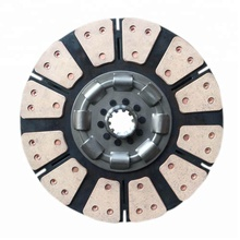 <strong>Original</strong> binding superior quality 430 clutch disc transmission <strong>friction</strong> clutch plate for heavy truck