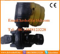hangzhou TS16949 Certificated free wheel for agricultural drive shaft