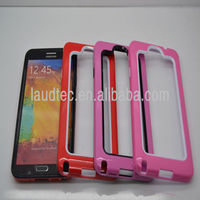 New Hot TPU Gel Bumper Case Cover for Samsung Galaxy Note 3 N9000