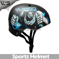 ABS EPS Material Bike Helmet Custom