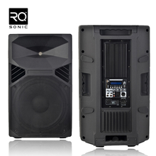 Professional Built In Amplifier Outdoor Speaker With Usb Port CMQ15APUSB-BT