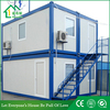 Pre Made Container House China Supplier