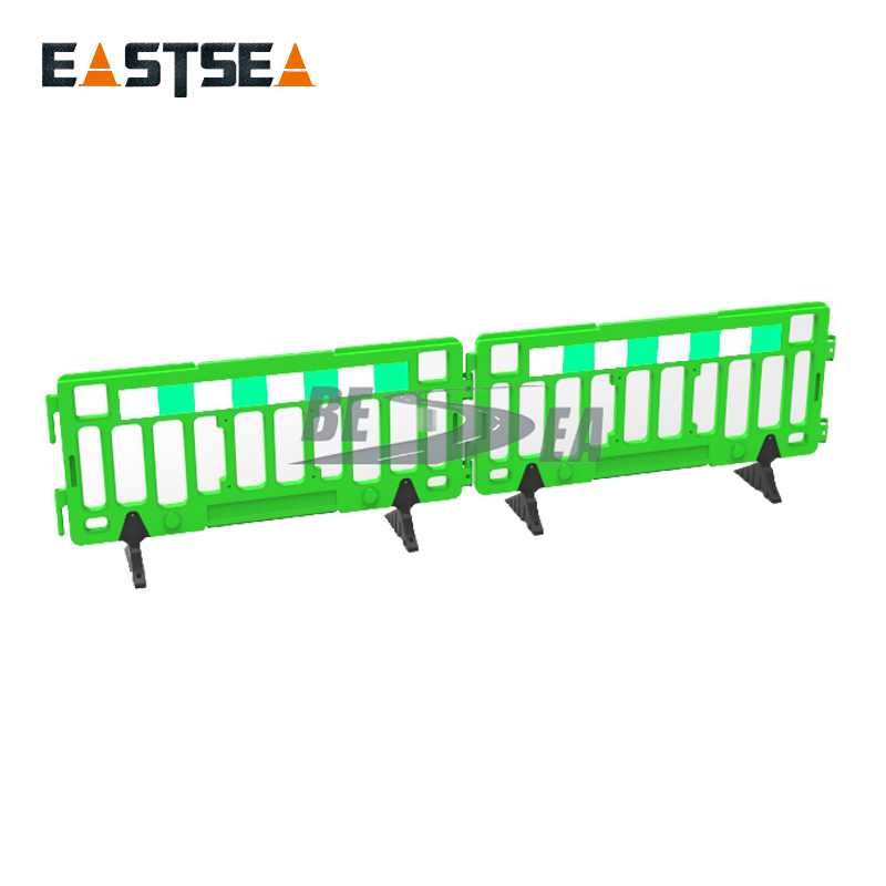 2M Length Removable Road Safety Plastic Fence