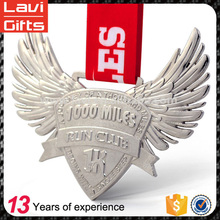 Hot Sale High Quality Factory Price Custom Medals Metal Wholesale From China