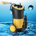 750w Electric waste water submersible pump