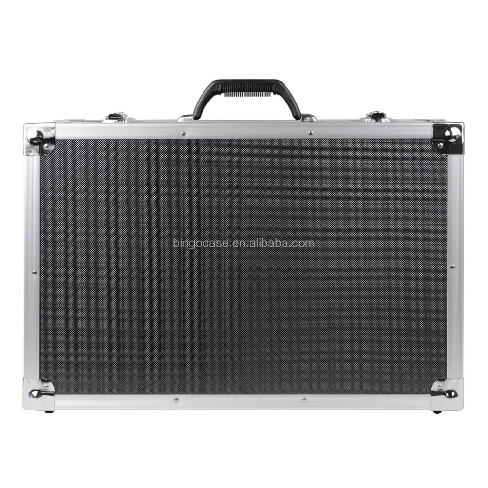 Aluminum DJI Case Transport UAV Case DJI Phantom suitable for drone Phantom 3 Standard
